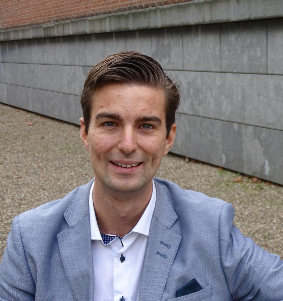 Daan van der Borgh - RichtingZuid