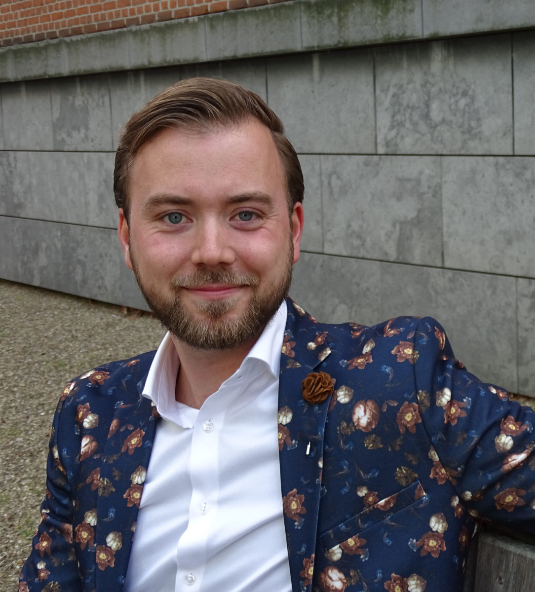 Vincent Janssen - RichtingZuid
