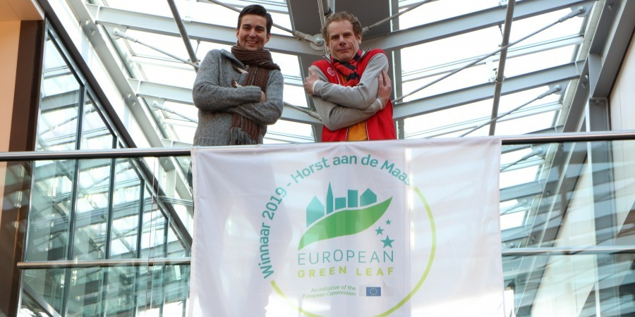 Oud Limburgs Schuttersfeest én European Green Leaf Award. - RichtingZuid
