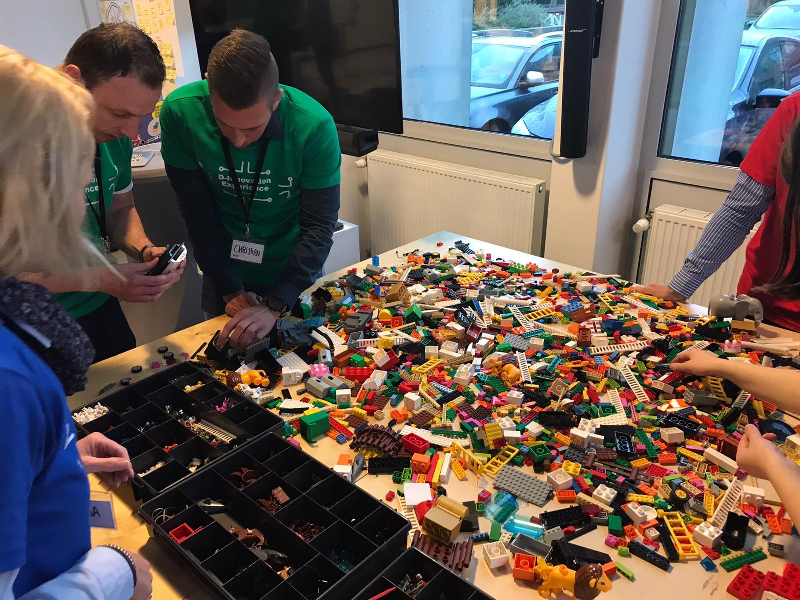D-Innovation Experience Provincie Limburg 27 november 2019 - RichtingZuid
