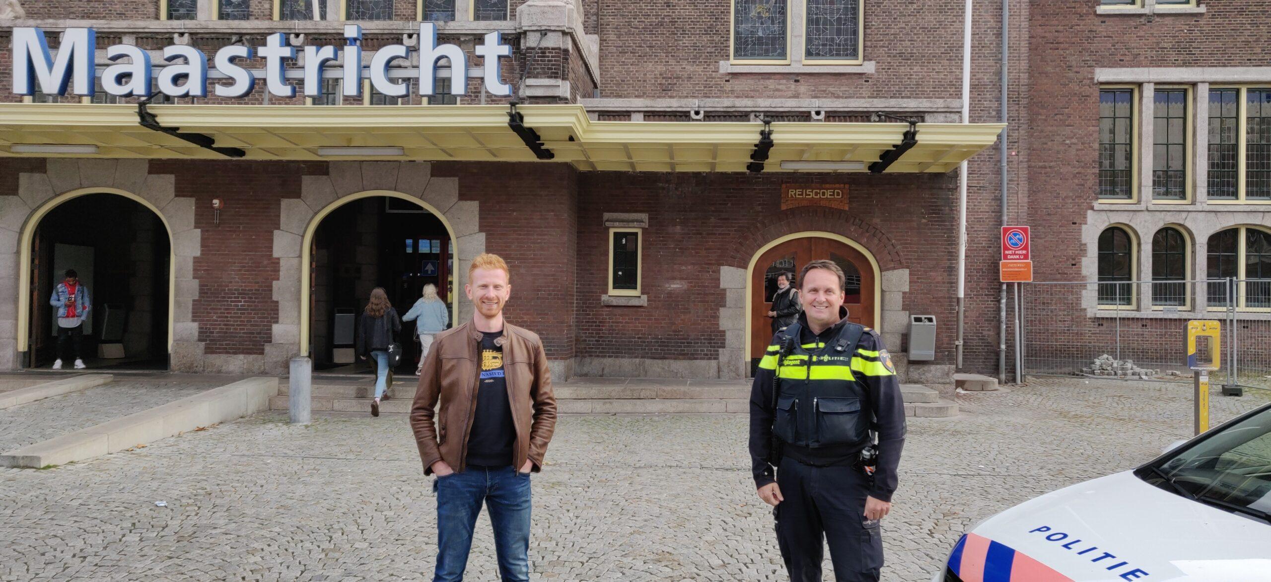 Meeloopdag Wijkagent - RichtingZuid